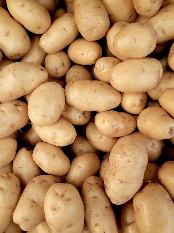 aardappels bij kaasfondue